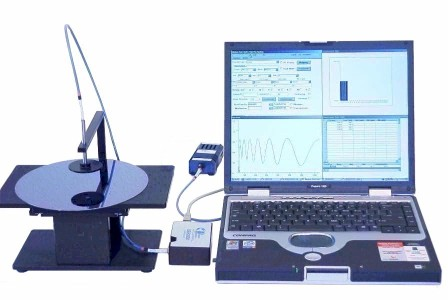 MP100-S Portable Thin Film Measurement System